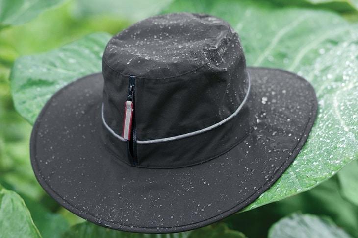Tilley waterproof hat