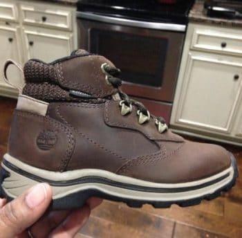 Timberland Whiteledge Waterproof Hiking Boot