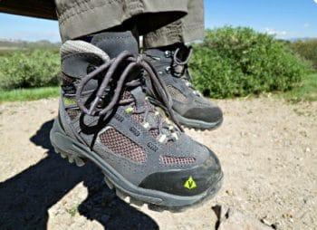 Vasque Breeze WP 2.0 Hiking Boot