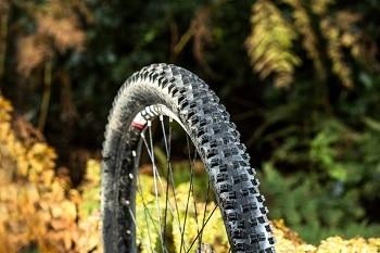 WTB Vigilante 2.3 TCS Tough Fast Rolling Tire