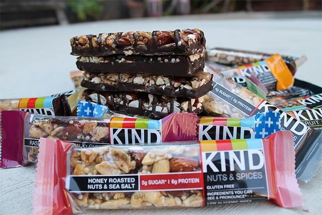 What-are-energy-bars
