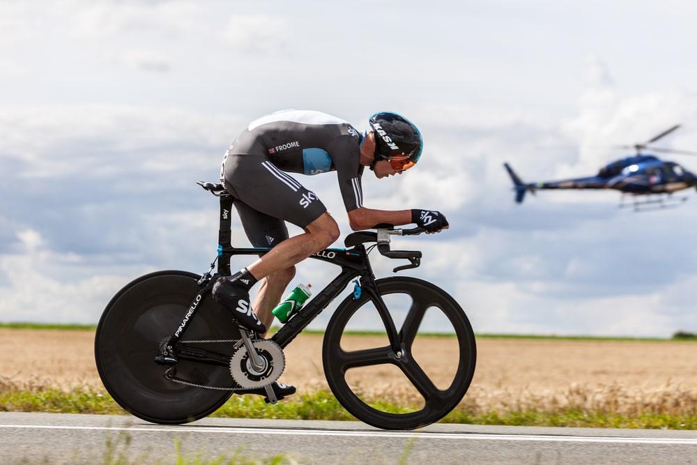 Best Triathlon Bikes