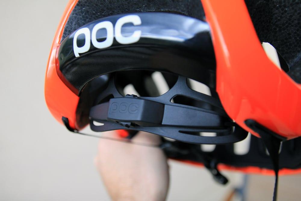 back of helmet adjustments