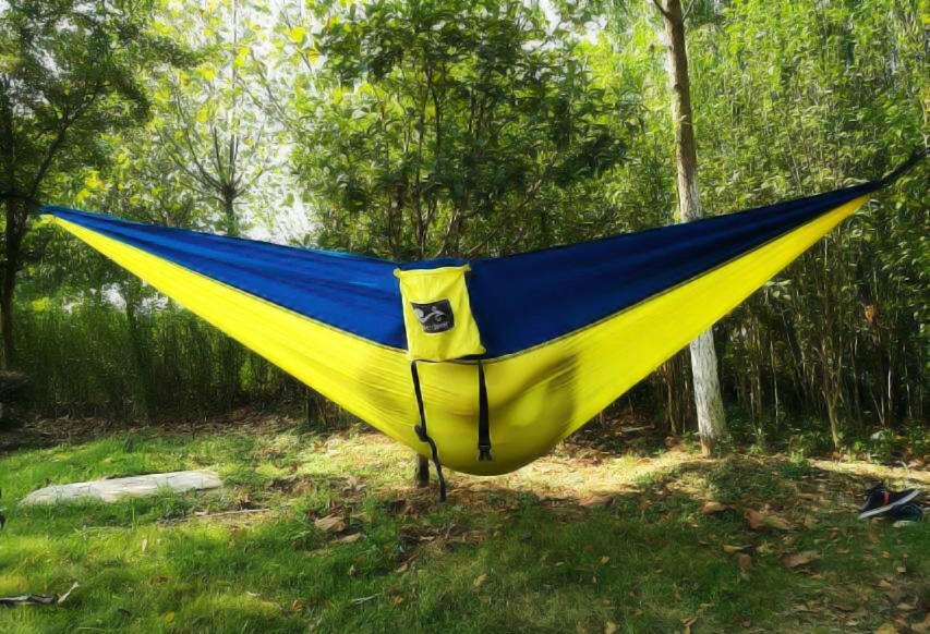 durability of a hammock