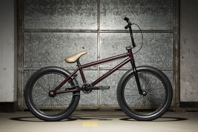 hi-ten steel bmx