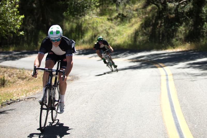 bike rider type