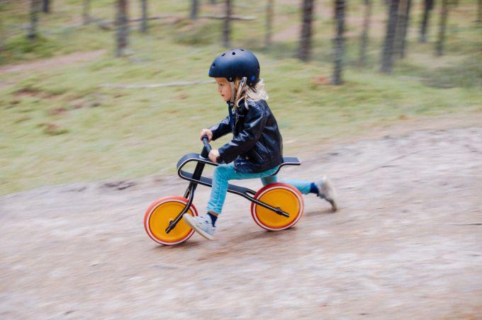 Brum Brum wooden baance bike