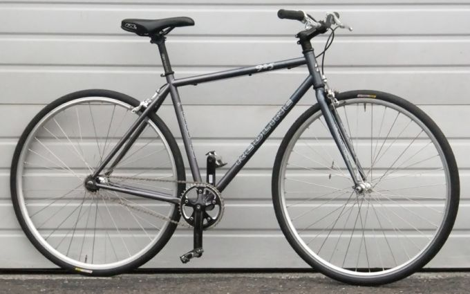 FREEWHEEL single speed bike
