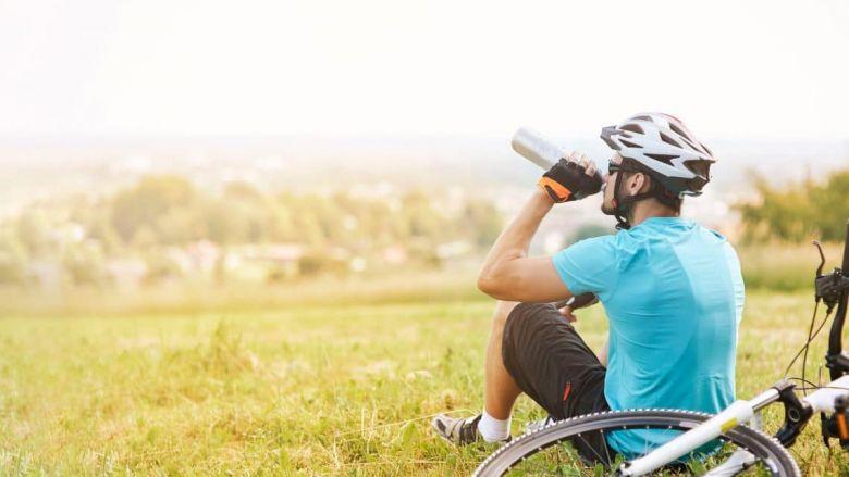 best bike water bottle