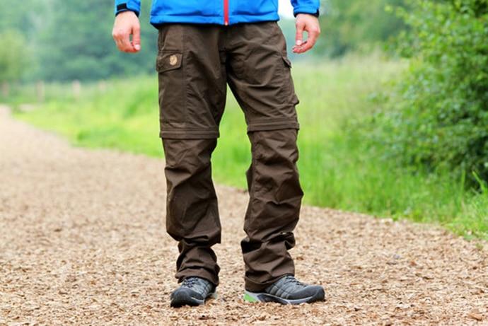 best quick dry pants
