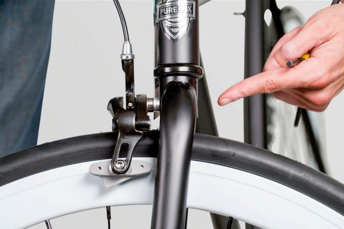 brakes for single speed bikes