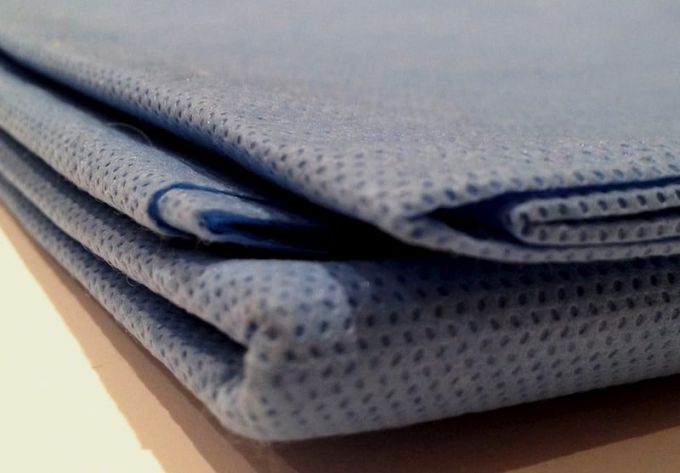 dust sheet material