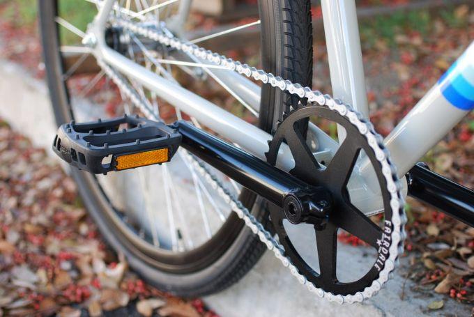 gears of best single speed bike