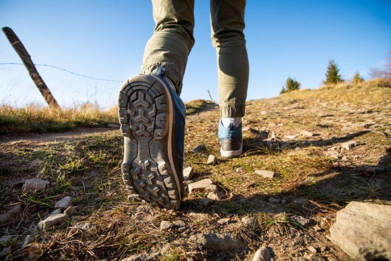 hiking boots repair