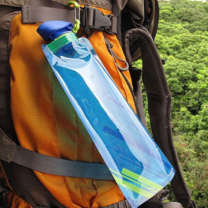 portability of best bike water bottle
