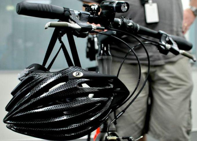 bike accessories helmet