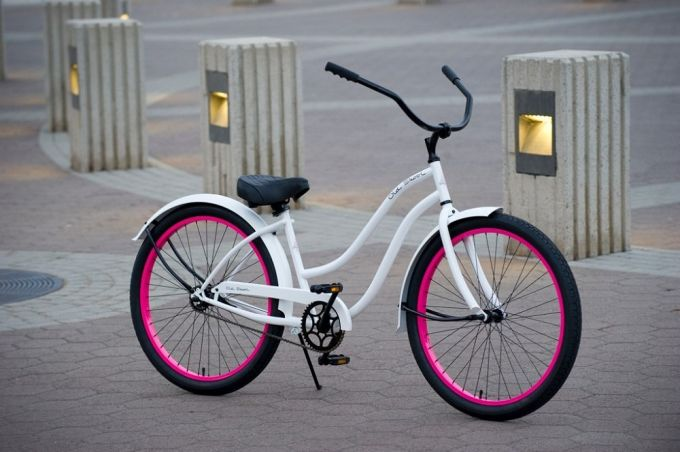 single speed bike cruiser