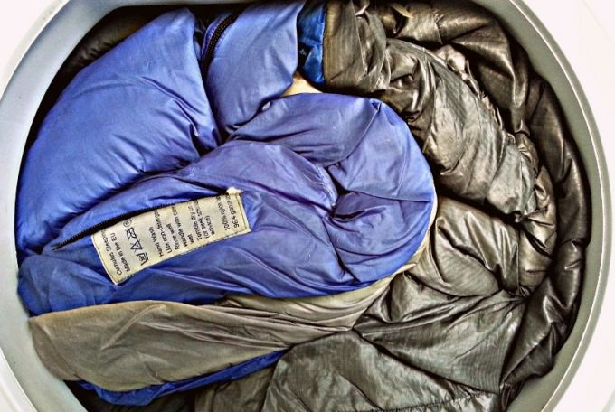 How to Wash Down Sleeping Bag: Keep Down Fluffy and Warm
