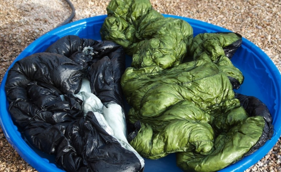 How to Clean a Sleeping Bag: Step-by-Step Instructions
