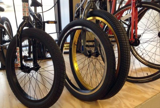 wheel size bmx
