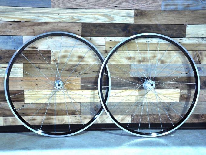 wheels single speed bike