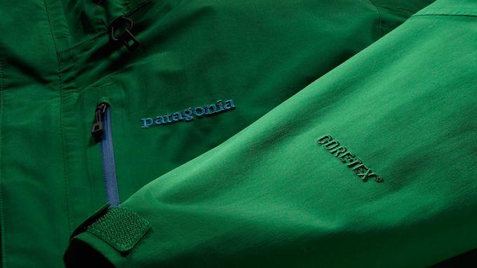 2-Layer GORE-TEX® Fabric