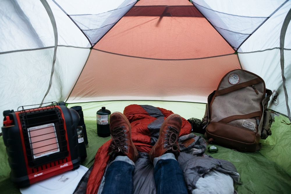 Best Tent Heater Buying Guide And Expert S Reviews