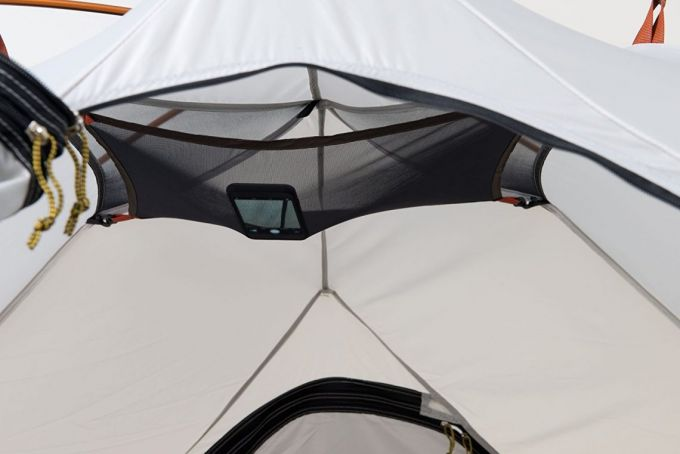 ALPS Mountaineering Chaos Tent ventilation