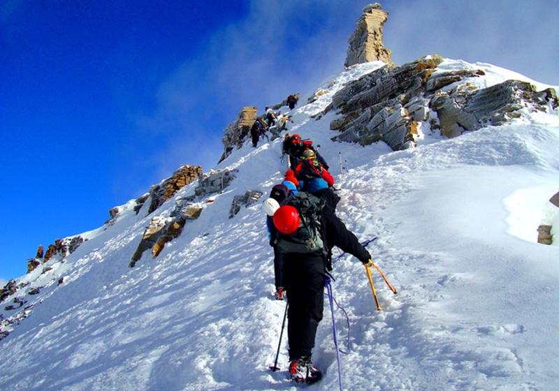 best mountaineering boots