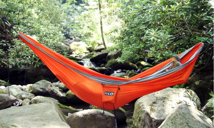 ENO hammock overview