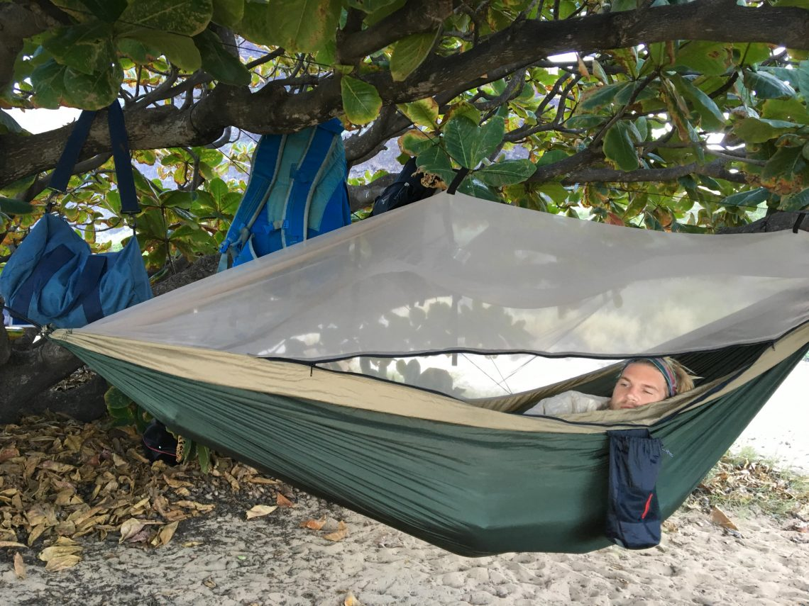 Grand Trunk Skeeter Beeter Pro Mosquito Hammock Specs And