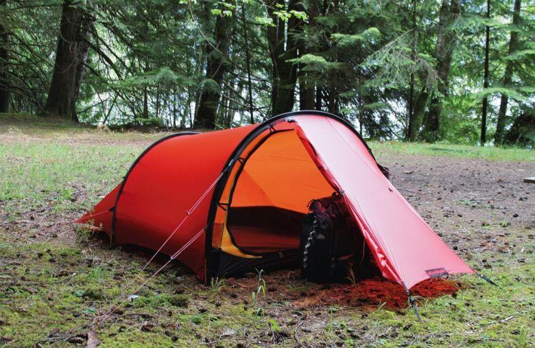 Hilleberg Anjan 2 Person Tent
