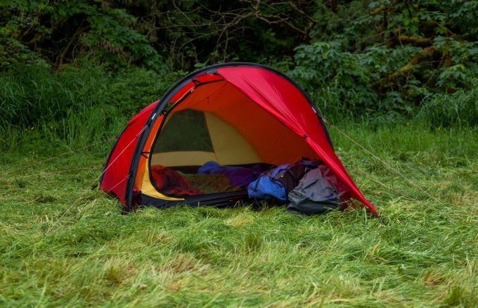 Hilleberg Anjan 2 Person Tent review