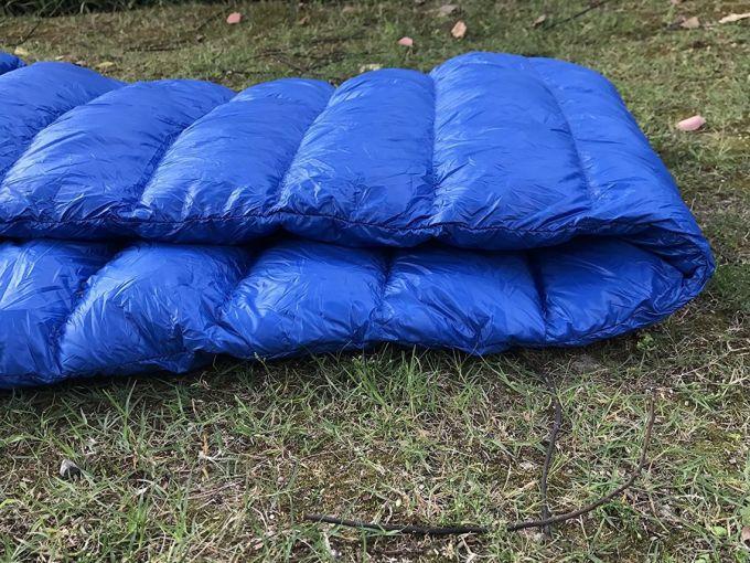 Hyke & Byke Snowmass 0-Degree Sleeping Bag