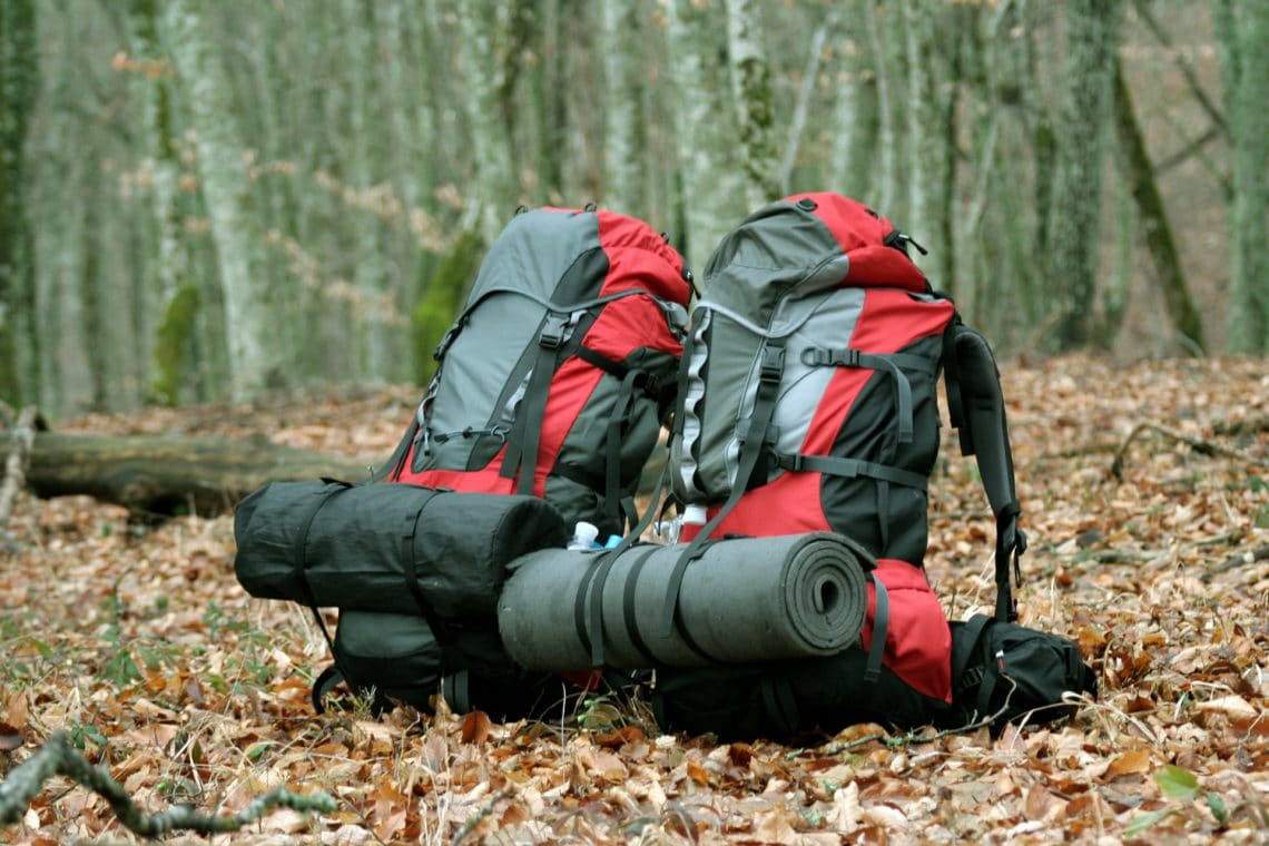 Internal vs External Frame Backpack: Expert\'s Guide + Advice