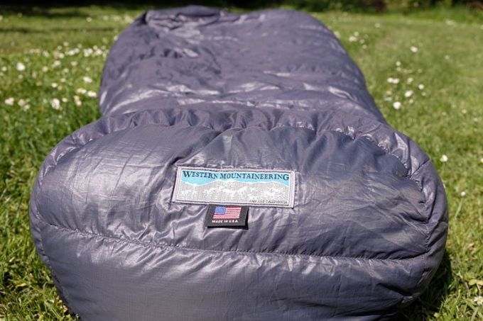 Sleeping bag overview