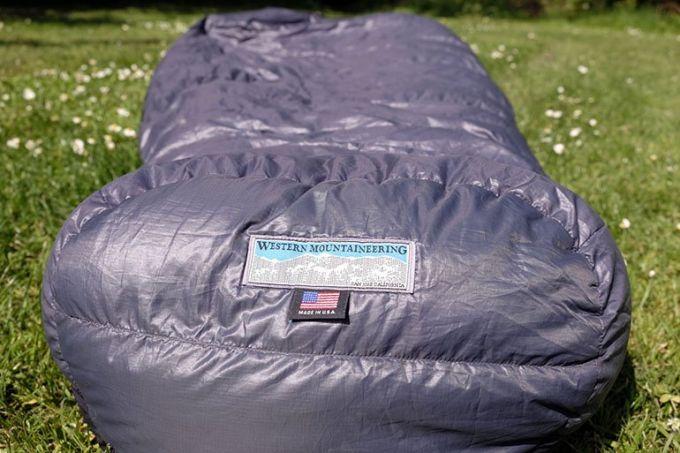 Sleeping bag overview