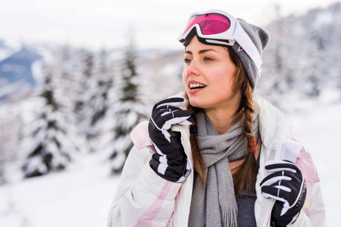 all in one ski jacket