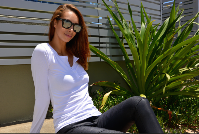 bamboo base layer