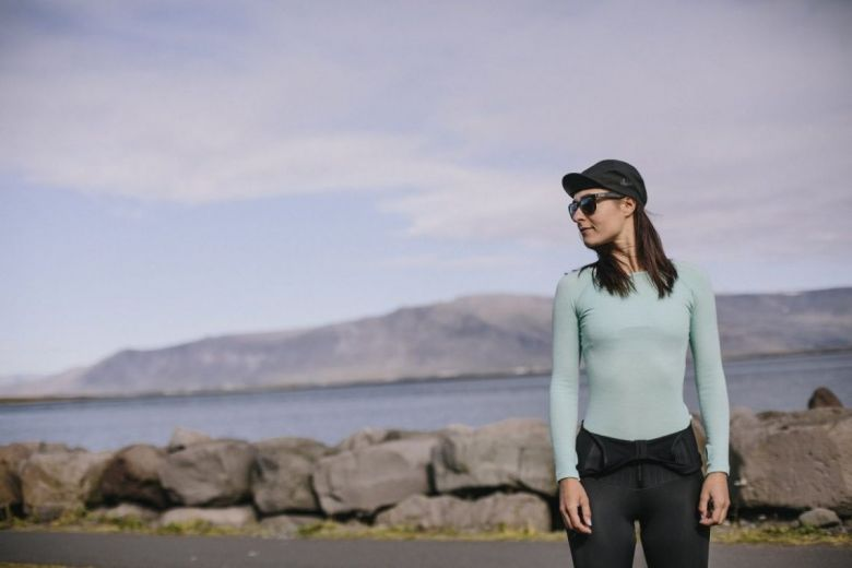 base layer for woman
