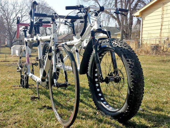 choosing best tandem bike