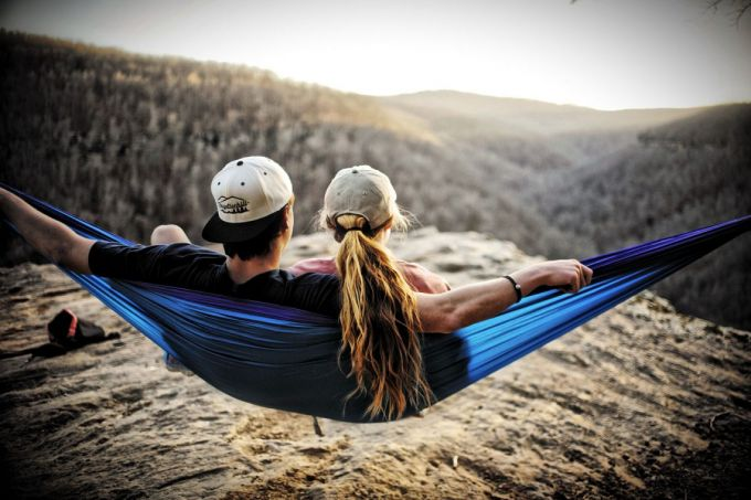 design and durability of ENO hammock