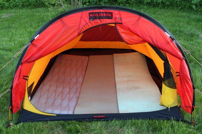 multi-person tent