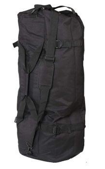 odor blocking duffel bag backpacking