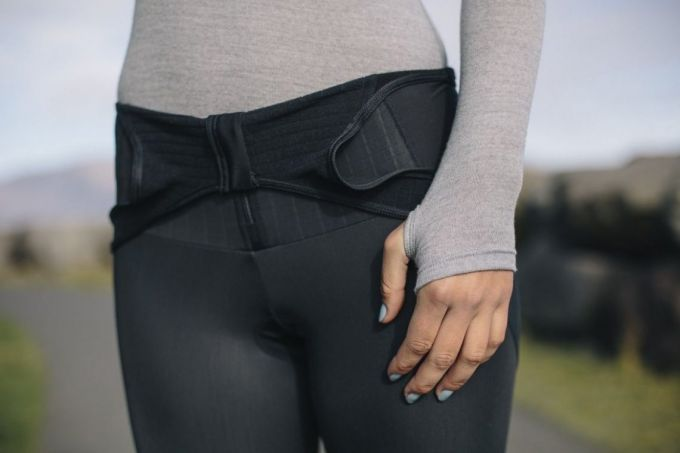 perfect fit for woman base layers