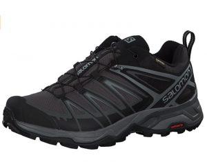 salomon gtx hiking shoes