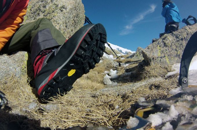 Best Mountaineering Boots: What you Need for a Successful Hike