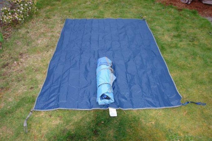 tent footprint & Tent Footprint Vs. Tarp: Expertu0027s Advice + Detailed Guidelines