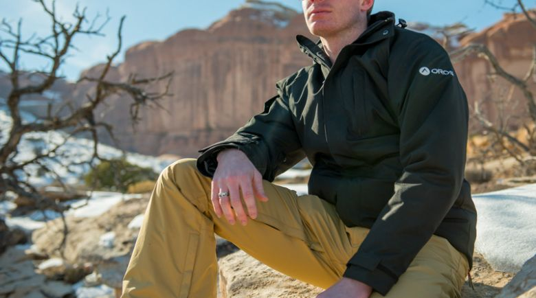 the best cold weather clothing