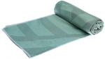 the hot yoga towel
